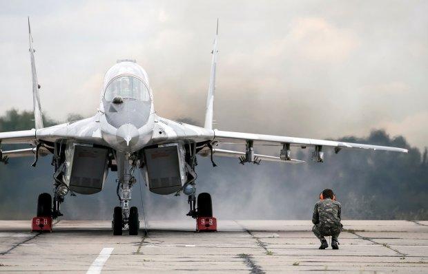 Всю авиацию Украины срочно подняли в небо: назревает ожесточенная битва