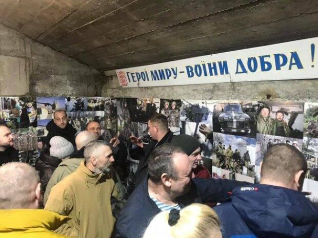 """В Хмельницком открыли музей путинской войны, все страхи - на фото: """"Люди смогут понять..."""""""