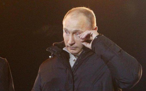 Язик Асада підставив Путіна