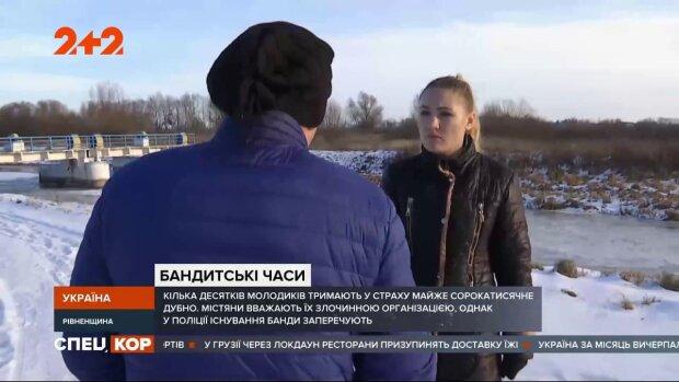 Украинцев терроризирует банда неадекватов, держат в страхе целый город: застрелили прямо на улице