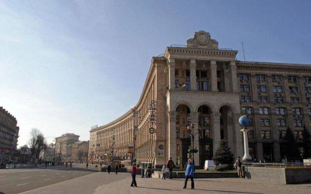Погода превратит киевский воздух в яд
