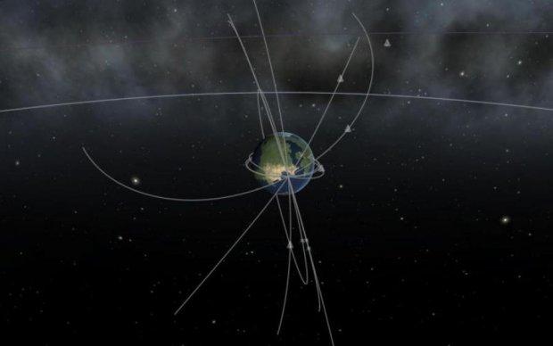 Ученые проследили межпланетные маршруты жизни