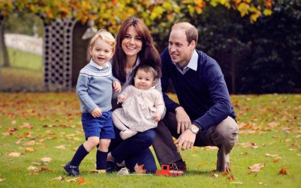 Британскую королевскую семью ждет пополнение