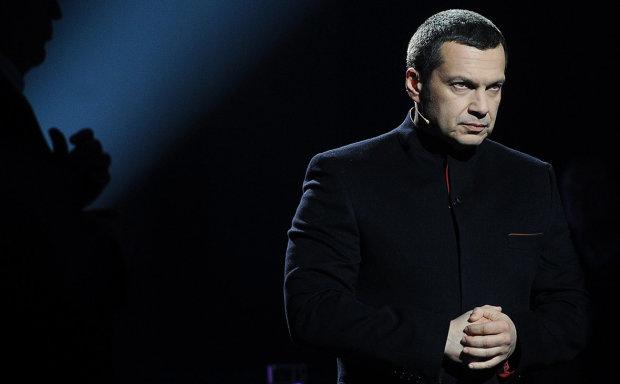 Пропагандист Соловйов з потрохами здав Путіна: якби не Сирія, то Україна