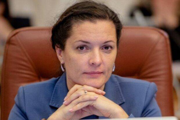 Зоряна Скалецька, gorod.dp.ua