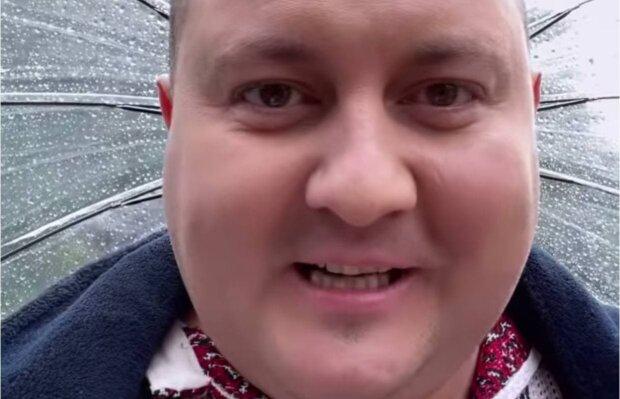 Юрій Ткач / скріншот з відео