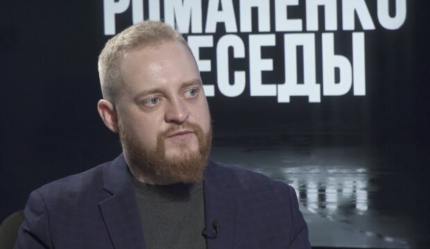 Петр Охотин