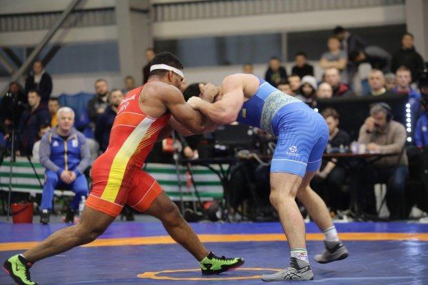 Українець Василь Шуптар виборов першу медаль на чемпіонаті Європи-2019