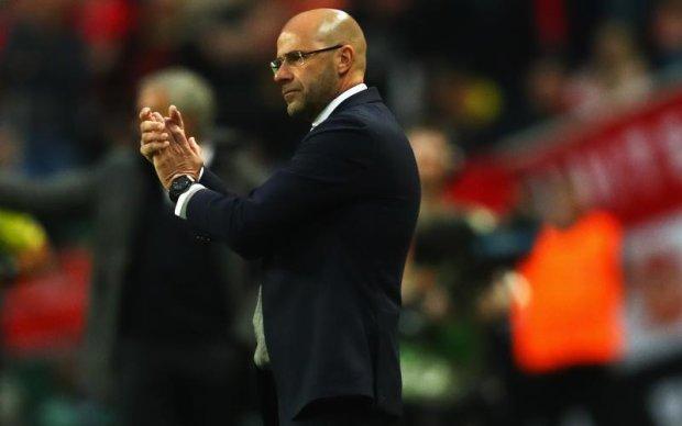 Новый Бос: Немецкий гранд забрал тренера у финалиста Лиги Европы