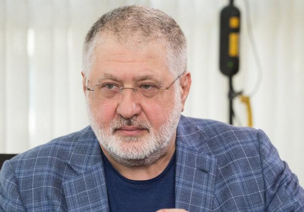 """У """"Слузі народу"""" заговорили про Коломойського: """"Ти ще здивуєшся, коли побачиш мої зв'язки"""""""