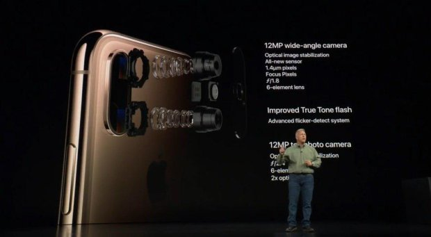 Ноутбук по цене смартфона: Xiaomi высмеяла новые iPhone