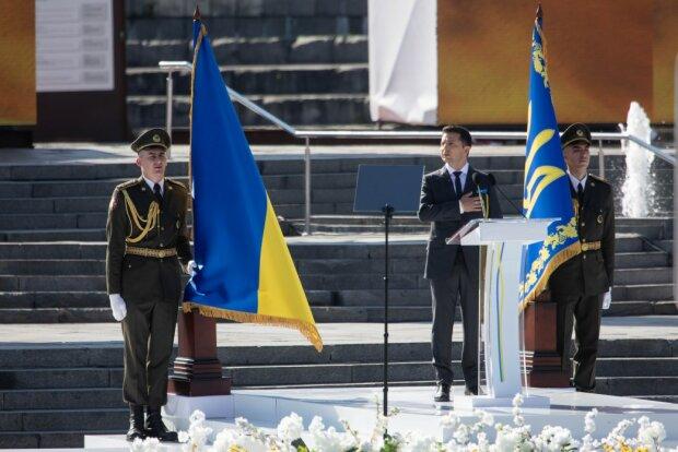"""Зеленський на всю Україну сказав заповітні слова: """"Офіційно, кожного дня...."""""""