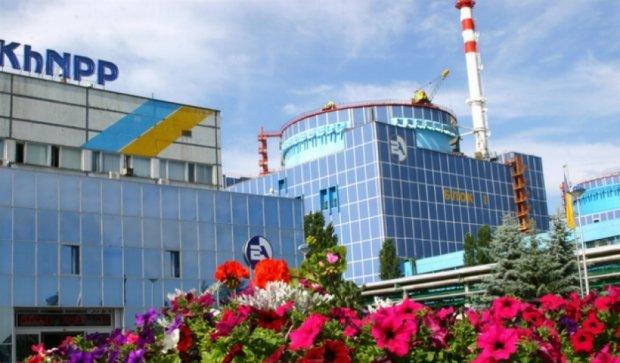 Камбін хоче розірвати угоду з Росією про добудову Хмельницької АЕС