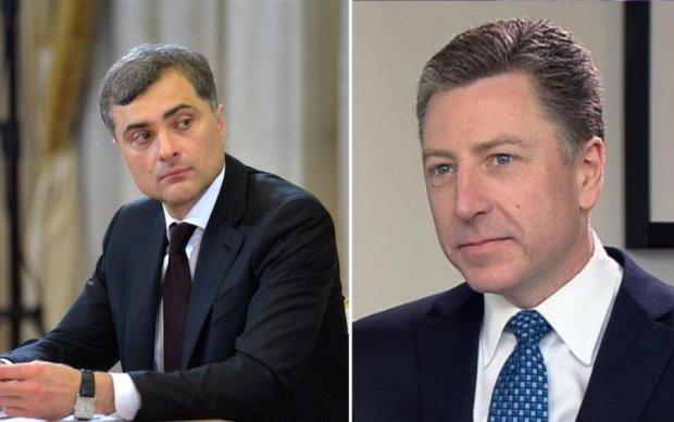 Кому доить Украину: соцсети отреагировали на встречу Волкера и Суркова