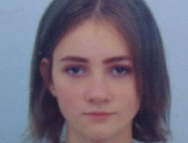 """На Тернопільщині зникла юна красуня зі стрижкою """"під каре"""" - батьки заливаються корвалолом"""