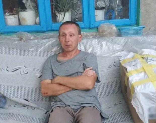 """На Буковине исчез мужчина с психическими нарушениями, старушка мать молит о помощи: """"Сам не выживет"""""""
