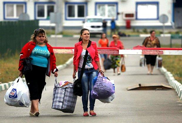 """Доход от $1 000: украинцам одной картинкой показали, куда и зачем """"бегут"""" заробитчане"""