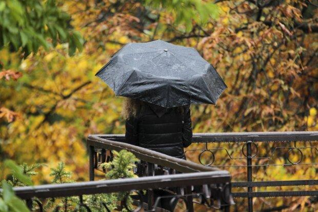 """Погода на 29 октября: синоптик предупредила о приходе холодного атмосферного фронта с """"сюрпризом"""""""
