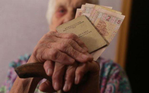 Довго живеш - твої проблеми: як змінять пенсію