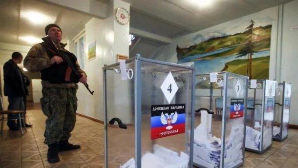 """Вибори в """"ЛДНР"""": Путіну наказали заспокоїти своїх дикунів"""