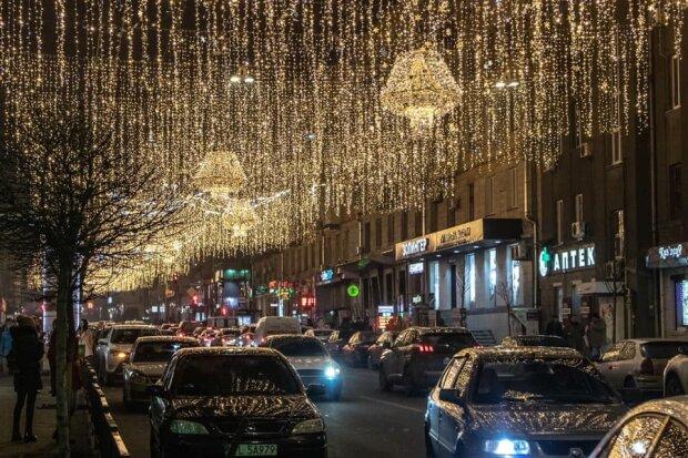 Зоряне небо в Харкові, фото: ХАЦ