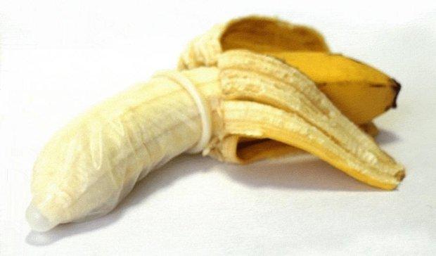 Шість ідей використання презерватива не за призначенням