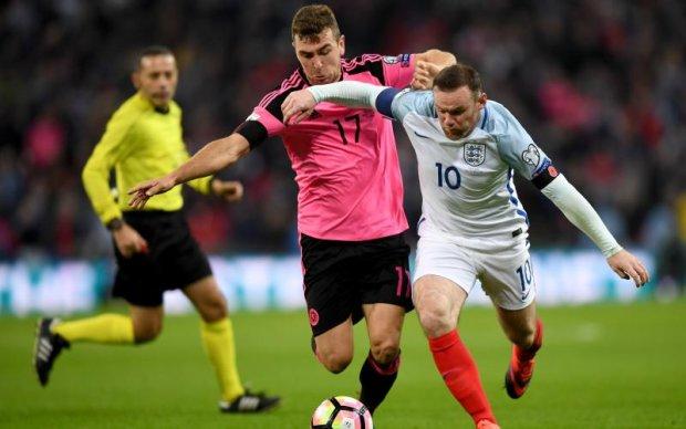 Шотландія - Англія: Прогноз і ставки букмекерів на матч