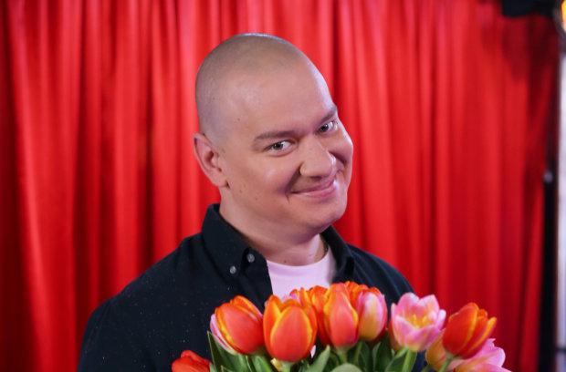 """Доньки і дружина Кошового із """"Кварталу 95"""" знялися у романтичній фотосесії: справжня весна в душі"""