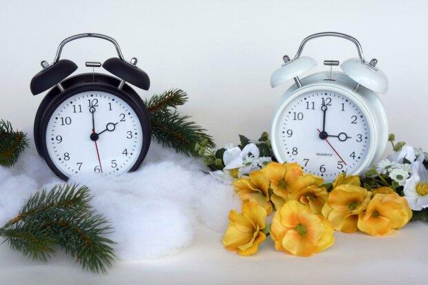 Прощай, зима - когда и во сколько Украина перейдет на летнее время