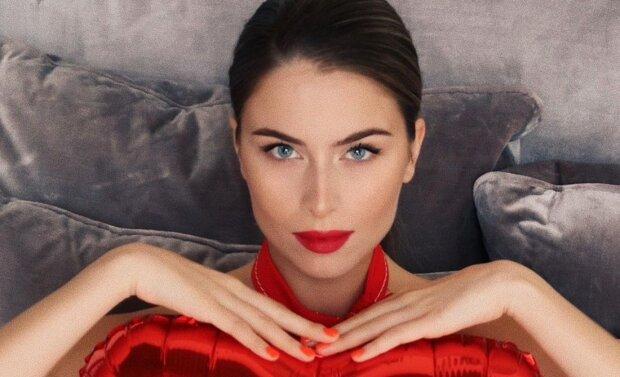 Софія Євдокименко, фото з Instagram