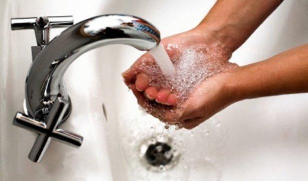 Водоканал может оставить столицу без воды