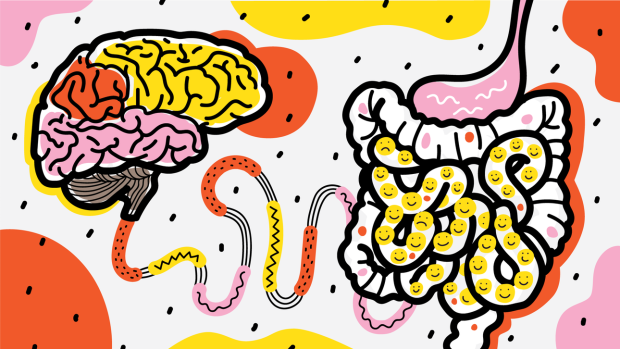 Деменцію навчилися передбачати по кишковим бактеріям