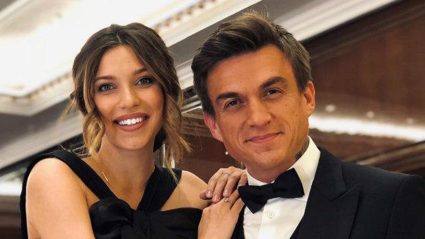 Тодоренко похвалилася неймовірним подарунком Топалова: погляд, сповнений кохання