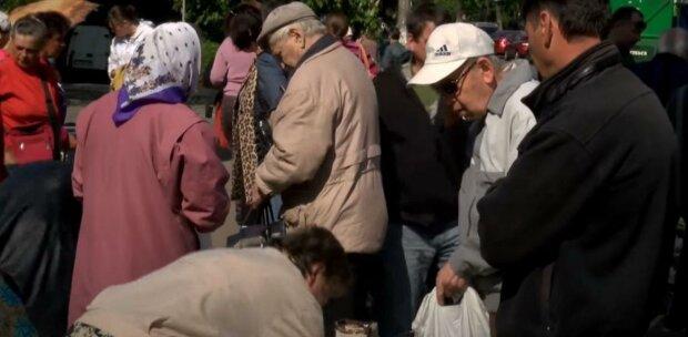 Українцям додадуть пенсії, але пощастить не всім