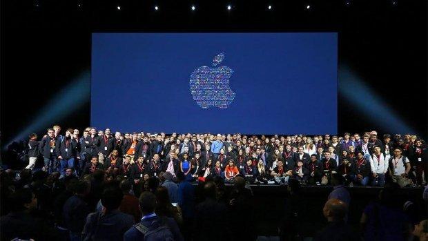 Презентація Apple: 5 нових речей, на які варто очікувати