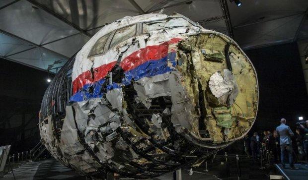 В Росії паніка через нові докази у катастрофі МН17
