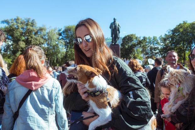 Марш за права тварин: українці озвучили головні вимоги