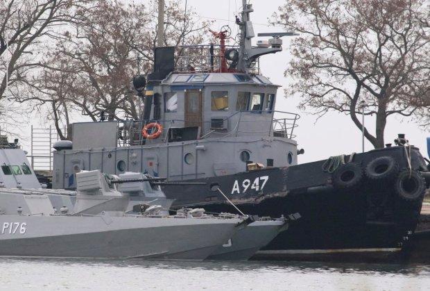 Агрессия в Азовском море: первая страна НАТО ввела санкции против России