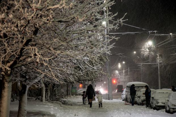 Погода на 28 березня: підступні морози вдарять вночі
