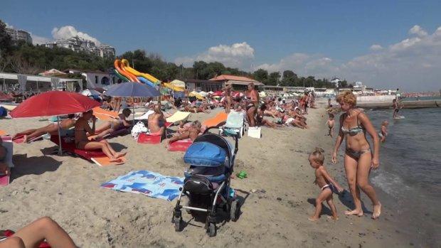 одеський пляж