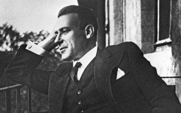 Божевільний Булгаков: неймовірні факти з життя генія