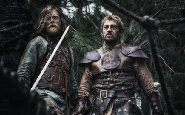 Археологи нашли символ могущества короля викингов