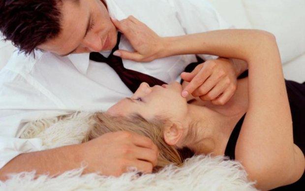 Лікувальний інтим: пози, які позбавлять від 5-ти хвороб
