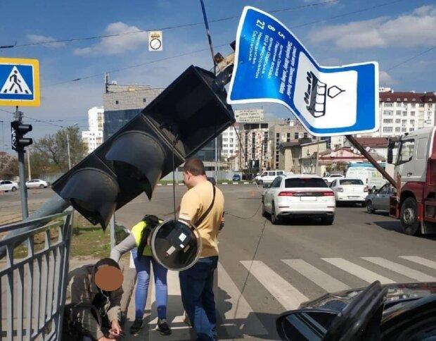 Публікація каналу Харків Life: Telegram