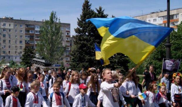 Лисичанськ, скріншот: facebook.com/SecurSerUkraine
