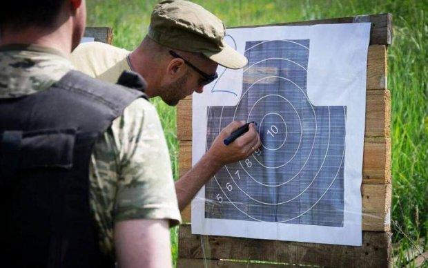 За крок від НАТО: ЗСУ показали новітні зразки оснащення