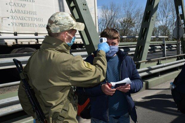 Украинская граница, Західне регіональне управління Держприкордонслужби України-Західний кордон