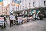 Обіцяли розправу та звільнення: пожежники збунтували проти головних корупціонерів України