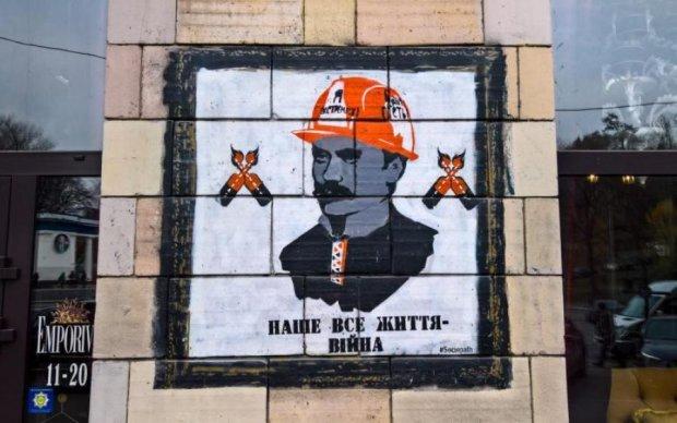 Одіозний депутат заступився за руйнівника пам'ятників Майдану: мережі лютують