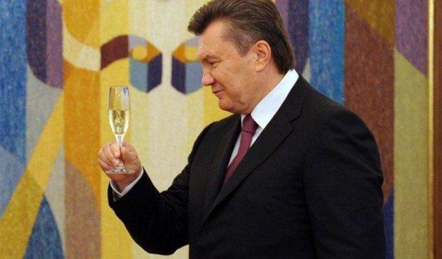 Манафорт разработал план возвращения Януковича